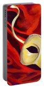 Masquerade 2 Portable Battery Charger