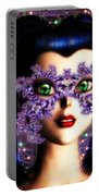 Masquerade Portable Battery Charger