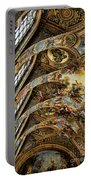 Masterpiece Design Architecture Palace Versailles France  Portable Battery Charger