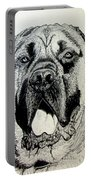 Mastiff Portable Battery Charger