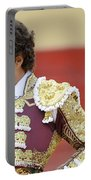 Matador Jose Tomas IIi Portable Battery Charger