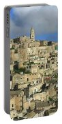 Matera Italy Portable Battery Charger