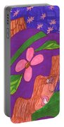 Matildas World Portable Battery Charger