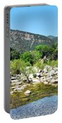 Matilija Hot Springs Portable Battery Charger