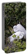 Mating Season Portable Battery Charger