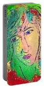 Matisse Inspiration Portable Battery Charger