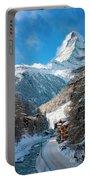Matterhorn  Portable Battery Charger