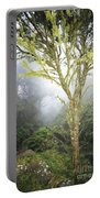 Maui Moss Tree Portable Battery Charger