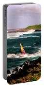 Maui Surfer 2 Portable Battery Charger