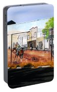 Maupin 1921 Mural Portable Battery Charger