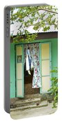 Maupiti Doorway Portable Battery Charger