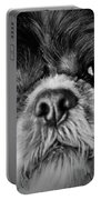 Max - A Shih Tzu Portrait Portable Battery Charger