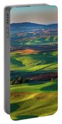 May On The Palouse  Portable Battery Charger