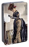 May Waldron Portable Battery Charger