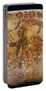 Mayan Priest 700-900 Ad Portable Battery Charger