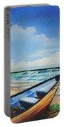 Mayaro Beach Portable Battery Charger