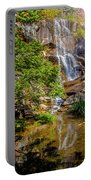 Maymont Waterfall Portable Battery Charger