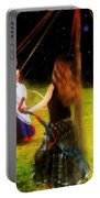 Maypole Moon Portable Battery Charger