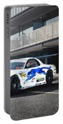 Mazda Rx-7 Portable Battery Charger