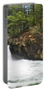 Mccloud Lowerfalls Portable Battery Charger