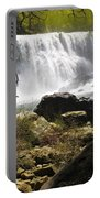 Mccloud Middle Falls Portable Battery Charger