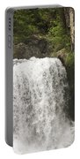 Mccloud Upper Falls Portable Battery Charger