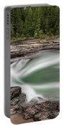 Mcdonald Creek Portable Battery Charger