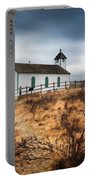Mcdougal Historical Church  Portable Battery Charger