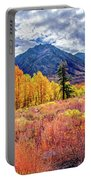 Mcgee Creek Majesty Portable Battery Charger