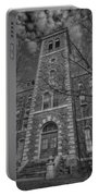 Mcgraw Hall - Bw Portable Battery Charger