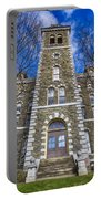 Mcgraw Hall - Cornell University Portable Battery Charger