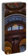 Mcgraw Rotunda Nypl Portable Battery Charger