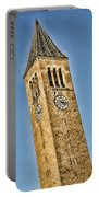 Mcgraw Tower Portable Battery Charger