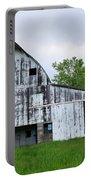 Mcgregor Iowa Barn Portable Battery Charger