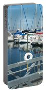 Mckinley Marina 4 Portable Battery Charger