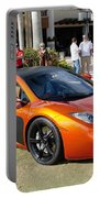 Mclaren Mp4 12c Portable Battery Charger