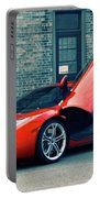 Mclaren Mp4-12c Portable Battery Charger