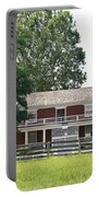 Mclean House Appomattox Court House Virginia Portable Battery Charger