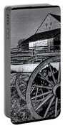 Mcpherson Farm-gettysburg Portable Battery Charger