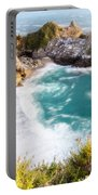 Mcway Falls Portable Battery Charger