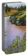 Meadow And Marsh Portable Battery Charger