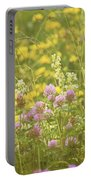 Meadow Dreams... Portable Battery Charger