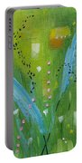 Meadow Musing Portable Battery Charger
