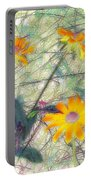 Meadow Out Loud Portable Battery Charger