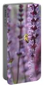 Meadow Sage Portable Battery Charger