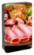 Meat Portable Battery Charger