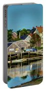 Mechanic Street Portsmouth Portable Battery Charger