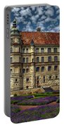 Mecklenburg Palace Portable Battery Charger