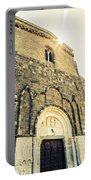 Medieval Abbey - Fossacesia - Italy 5 Portable Battery Charger