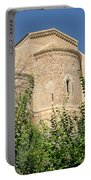 Medieval Abbey - Fossacesia - Italy 7 Portable Battery Charger